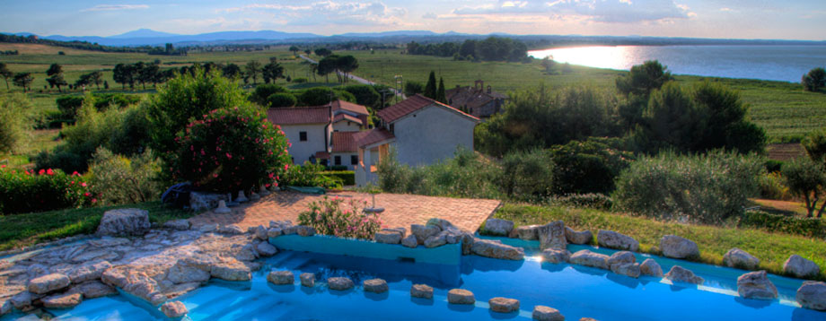 Country house in Umbria - Lago Trasimeno